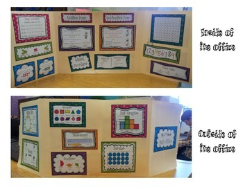 2nd Grade Math Office Reference (CCSS Aligned)