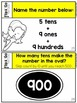 Place Value - 2nd Grade Math Flip and Go Cards