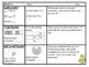 2nd Grade Math Spiral Review - Weeks 31-33