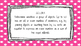 2nd Grade Math Standards on Pink Star Frame