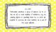 2nd Grade Math Standards on Yellow Star Frame
