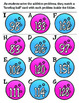 2nd Grade Math: Two-Digit Addition File Folder Activity