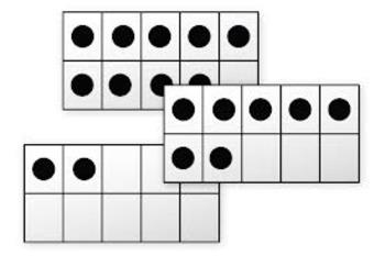 Grade 2- Module 1- Lesson 1- Math- Common Core