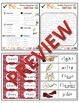 2nd Grade Phonics and Spelling Zaner-Bloser Week 22 (Homop