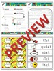 2nd Grade Phonics and Spelling Zaner-Bloser Week 7 (Digrap