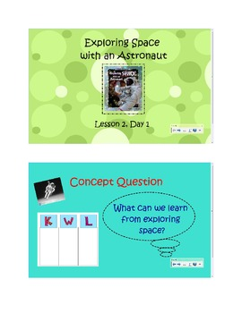 2nd Grade Reading Street Common Core Reading Slides (Explo