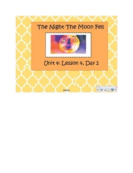 2nd Grade Reading Street Common Core Reading Slides (The N