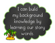 "2nd Grade Reading Street ""I Can"" Statement Objective Poste"