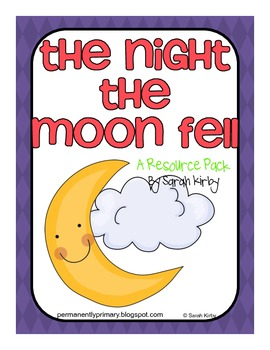 The Night the Moon Fell Resource Pack
