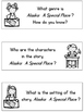 2nd Grade Reading Wonders Unit 4 COMBO Resource Pack