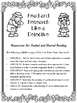 2nd Grade Reading Wonders Unit 4 Week 4 Guided Reading & A