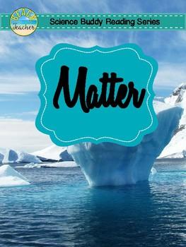 2nd Grade Science Reader's Theater: Matter
