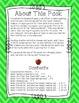 2nd Grade Scott Foresman Reading Street Homework- Unit 2-