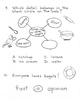 2nd Grade  Theme 6 Bundle - Harcourt Storytown Lessons 26-30