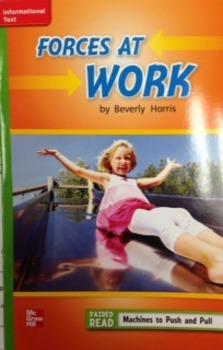 2nd Grade Wonders Unit 3 Week 1 Beyond Level Response Forc