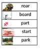 2nd Grade Wonders Unit 4 Week 3 Spelling words with picture