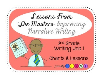 2nd Grade Writing Unit 1 Charts & Teaching Points