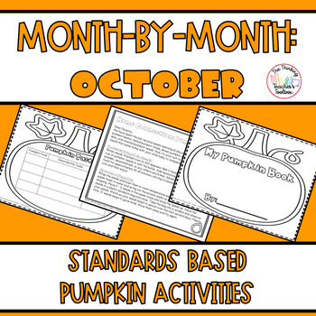 2nd and 3rd Grade CCSS Aligned Month by Month Activities O