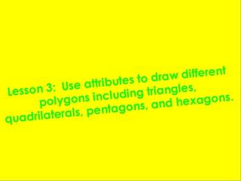2nd grade Engage NY & Eureka Math Module 8 Lesson 3