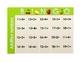 3 Addition Bingo Boards - 3 different levels