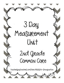 3 Day Measurement Unit with