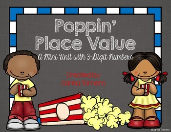 3-Digit Place Value