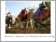 Spanish Three Kings Day Reyes Magos Story Writing