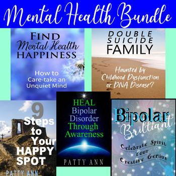 Mental Health 3 Guidebooks > Healing Depression, Grief Sup