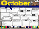 October And November Creative Writing Prompts for Bulletin