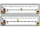 3.NF.A.2 - Fractions on a Number Line Task Strips with and