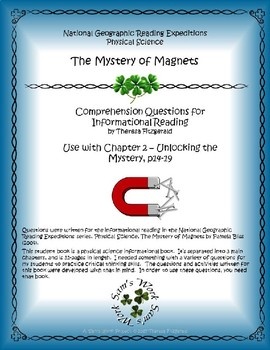 3 NGRE The Mystery of Magnets - Unlocking the Mystery, p14-19