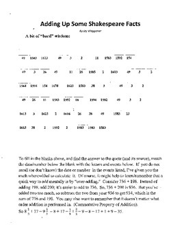 3 Puzzle Romeo and Juliet,Word Search Crossword,Vocabulary