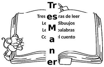 3 maneras de leer