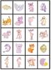 3 x 3 Lotto Preschool Game