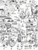 30 Articulation Coloring Pages - BUNDLE