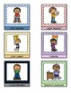 Classroom Job Cards Classroom Helper Cards Polka Dot