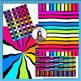 DIGITAL PAPER - 30 Crazy Papers!! *Personal and commercial use*