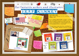 Poster - Jeff Kinney Author Of Diary Of Wimpy Kid Books Pr