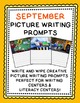 Writing Prompts BUNDLE {300 Picture Writing Prompts for th