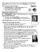 31 - A Crisis in Confidence - Scaffold/Guided Notes (Fille