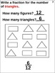 (3.2C) 3rd STAAR Fractions: Names and Symbols (animated an
