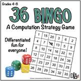 36 Bingo~ A Computation Game
