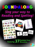 37 Decodable Phonics Books for the Common Core
