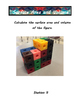 3D Carousel (Math Stations)