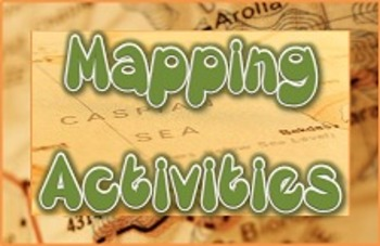 Mapping Activities