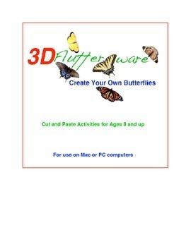3D Flutterware