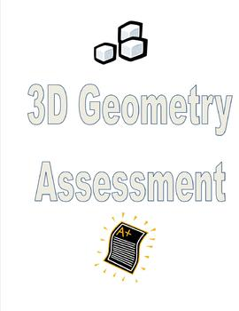 3D Geometry Assessment