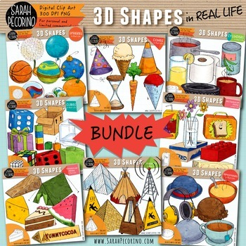https://www.teacherspayteachers.com/Product/SeptTpTClipLove-3D-Shapes-in-Real-Life-Clip-Art-Bundle-2610660
