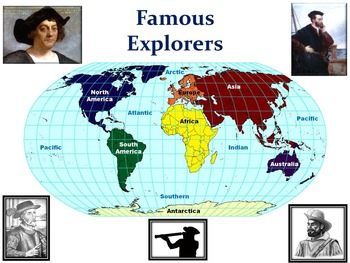 3G Social Studies-Famous People in History 3-Pack-study gu