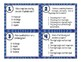 3G CCSS Standard Based Task Card Bundle - Includes all 3G